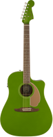 Fender Redondo Player - Electric Jade