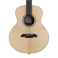 Alvarez LJ2E Little Jumbo Acoustic Electric with Gigbag