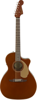 Fender California Series Newporter Player - Rustic Copper