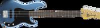 Squier Vintage Modified Precision PJ Bass - Lake Placid Blue