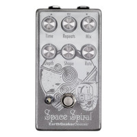 EarthQuaker Devices Space Spiral™ Modulated Delay Device
