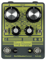 EarthQuaker Devices Gray Channel™ Dynamic Dirt Doubler