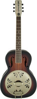 Gretsch Guitars G9241 Alligator Biscuit Round-Neck Resonator