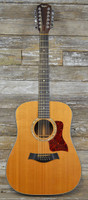 Used 1996 Taylor 750 12-String Acoustic Guitar