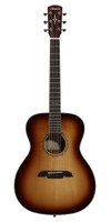 Alvarez AF60SHB Folk Acoustic Guitar Shadow Burst