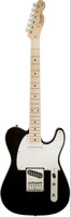 Squier Affinity Series Telecaster Electric Guitar - Black