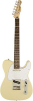 Squier Standard Telecaster - Vintage Blonde with Indian Laurel Fingerboard