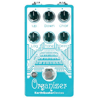 EarthQuaker Devices Organizer™ Polyphonic Organ Emulator