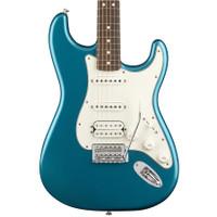 Fender Standard Stratocaster HSS - Lake Placid Blue with Pau Ferro Fingerboard