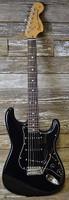 1983 MIJ Squier Stratocaster - Black