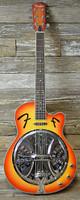 Fender FR-50ce - Sunburst