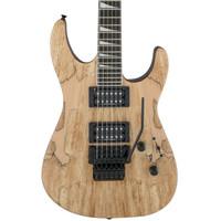 Jackson X Series Soloist SLX - Spalted Maple