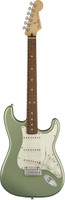 Fender Player Stratocaster - Pau Ferro, Sage Green Metallic