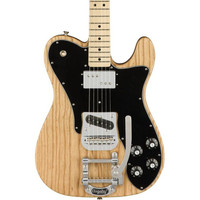 Fender Limited Edition '72 Telecaster Custom with Bigsby - Natural