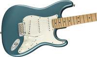 Fender Player Stratocaster w/ Maple Fretboard - Tidepool