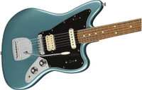 Fender Player Jaguar, Pau Ferro - Tidepool