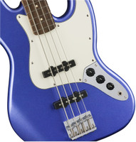Squier Contemporary Jazz Bass - Ocean Blue Metallic
