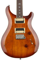 PRS SE Custom 24 Spalted Maple - Vintage Sunburst