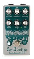 EarthQuaker Devices Sea Machine™ V3 - Super Chorus