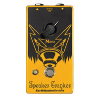 EarthQuaker Devices Speaker Cranker™ V2 - Overdrive