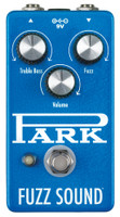 EarthQuaker Devices Park Fuzz Sound™ Vintage Germanium Fuzz Tone