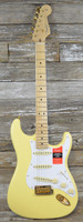 Fender Limited Edition American Professional Stratocaster - Vintage White
