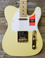 Fender Limited Edition American Professional Telecaster - Vintage White