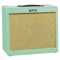 Fender - Blues Junior™ IV Surf Green