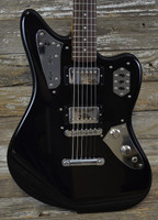 Fender MIJ Jaguar Special HT - Black
