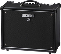 Boss Katana 50 - Combo Amp