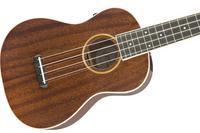 Fender Grace Vanderwaal Signature Concert Ukulele - Natural