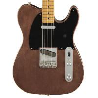 Fender Limited Edition Roadworn 50's Telecaster - Copper