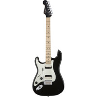 Contemporary Stratocaster® HH Left-Handed - black Metallic