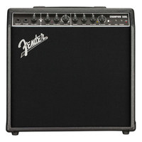 "Fender Champion 50XL 120V 1x12"" Guitar Combo Amplifier"