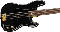 Fender MIJ FSR Midnight Precision Bass