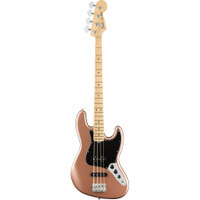 Fender American Performer Jazz Bass - Penny w/ Maple Fingerboard
