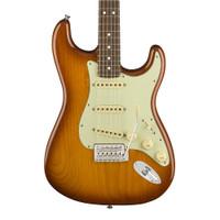 Fender American Performer Stratocaster Rosewood Fretboard - Honey Burst