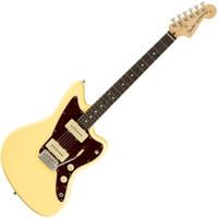 Fender American Performer Jazzmaster - Vintage White w/ Rosewood Fingerboard
