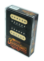 Seymour Duncan Saturday Night Special Humbucker Pickups - Zebra Set