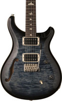 PRS CE 24 Semi-hollow - Faded Blue Smokeburst