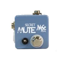 Nose Pedals Secret Mute Switch