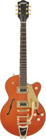 Gretsch G5655TG Electromatic Center Block Jr. - Orange Stain