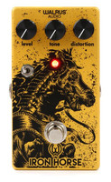 Walrus Audio Iron Horse  V2 Distortion Pedal