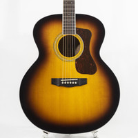 Guild F-250E Deluxe - Antique Burst