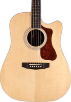 Guild D-260CE Deluxe - Natural