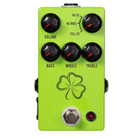 JHS Clover Preamp Pedal