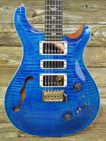 PRS Special Semi-Hollow Limited Edition - Aquamarine