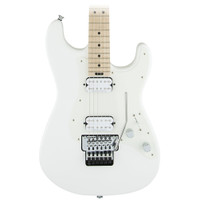 Charvel Pro-Mod So-Cal Style 1 HH FR - Snow White