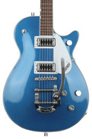 Gretsch G5230T Electromatic Jet FT - Aleutian Blue