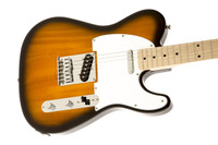 Squier Affinity Series Telecaster - 2-Color Sunburst w/ Maple Fingerboard